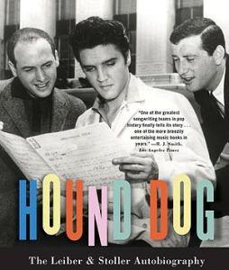 JerryLeiber-MikeStoller-Hounddog-bookcover