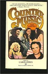 Country Music The Poetry