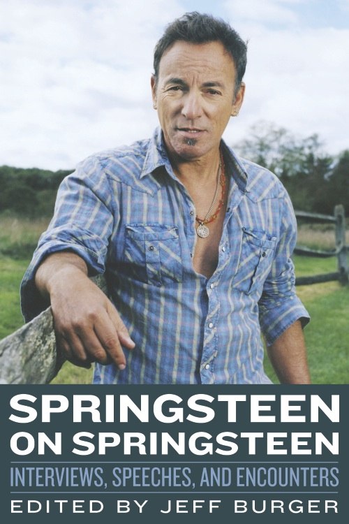 Springsteen cover