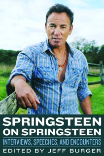 Springsteen on Springsteen