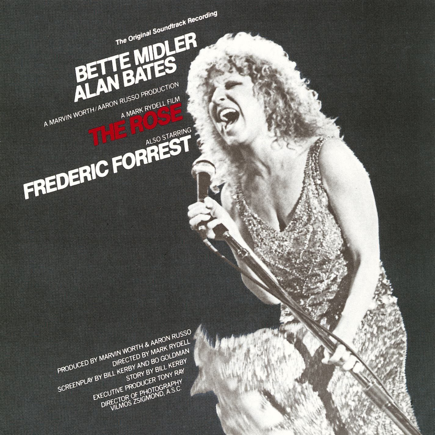 Bette Midler - Excerpts From Mud Will Be Flung Tonight!
