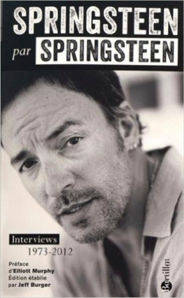 French Springsteen Cover - 11-18-15