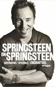 Springsteen UK Cover