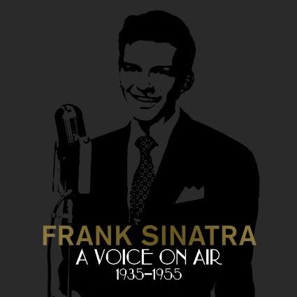 A Voice on Air (1935–1955)