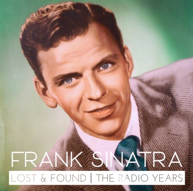 Lost & Found | The Radio Years
