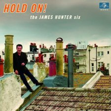 James Hunter cover