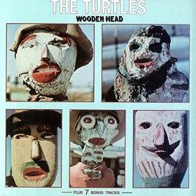 Wooden Head (Complete Original Album Collection)