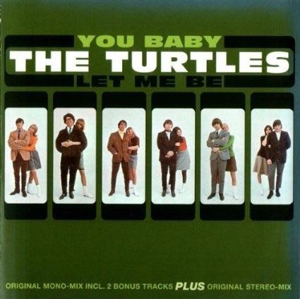 You Baby (Complete Original Album Collection)
