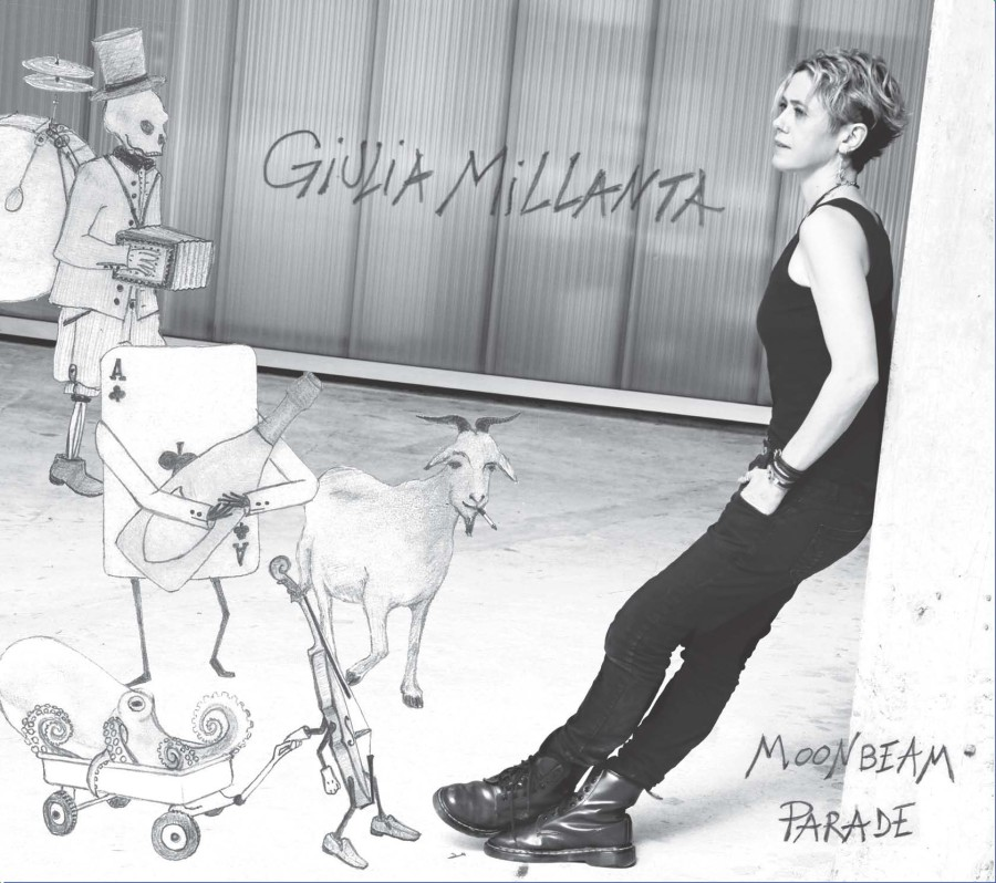 Giulia-Millanta-Moonbeam-Parade-CD-Cover-900x798