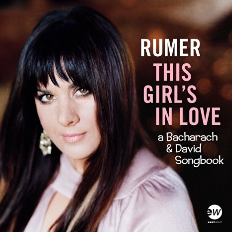This Girl's in Love: A Bacharach & David Songbook