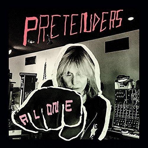 pretenders-alone