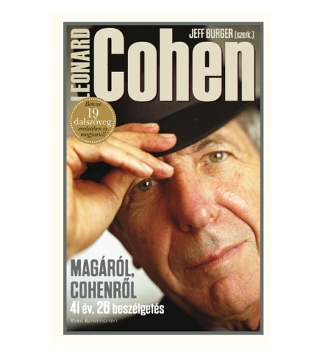 Cohen Hungary Edition