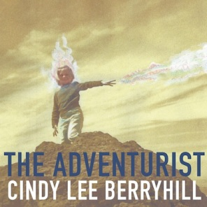 Cindy-Lee-Berryhill--The-Adventurist-album-cover