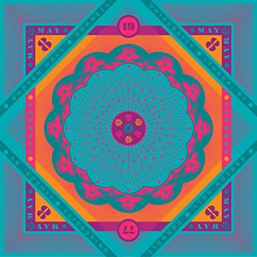 Grateful Dead Cornell 77