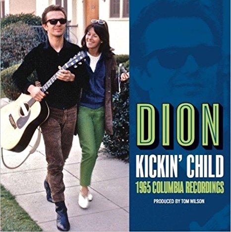 Kickin Child-Dion