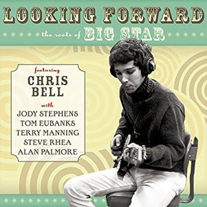 Looking Forward-Chris Bell