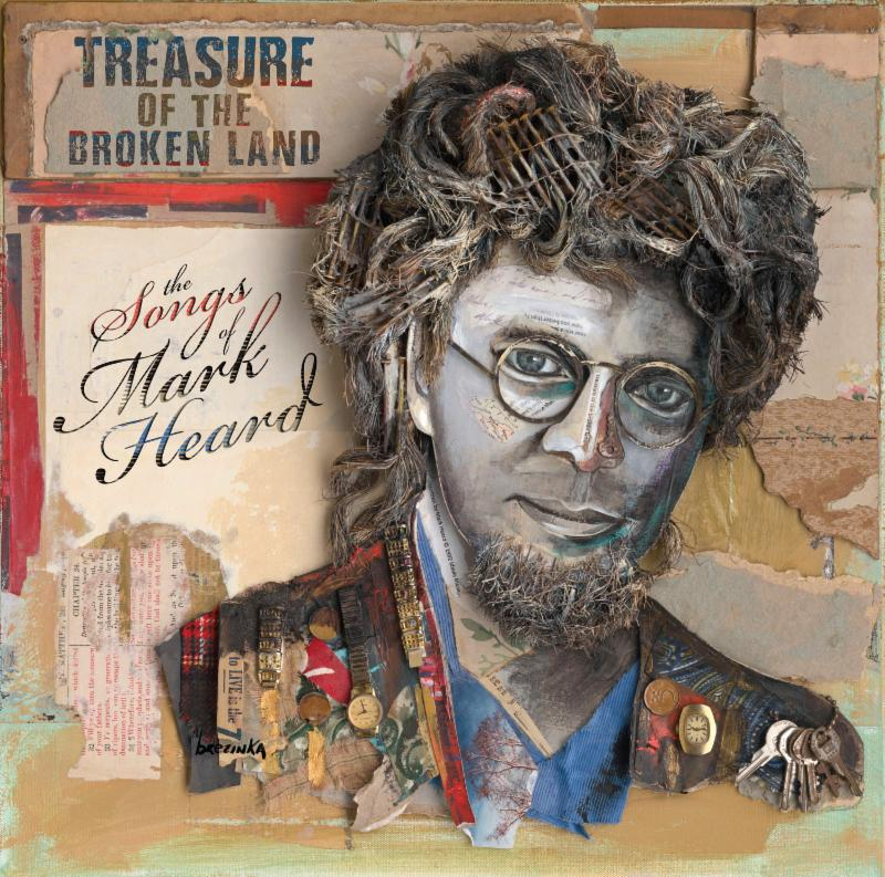 Treasure of the Broken Land