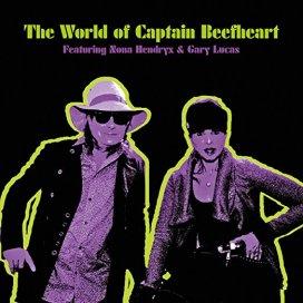 World of Beefheart