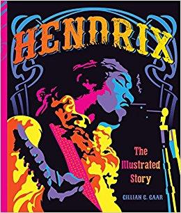 Hendrix by Gaar