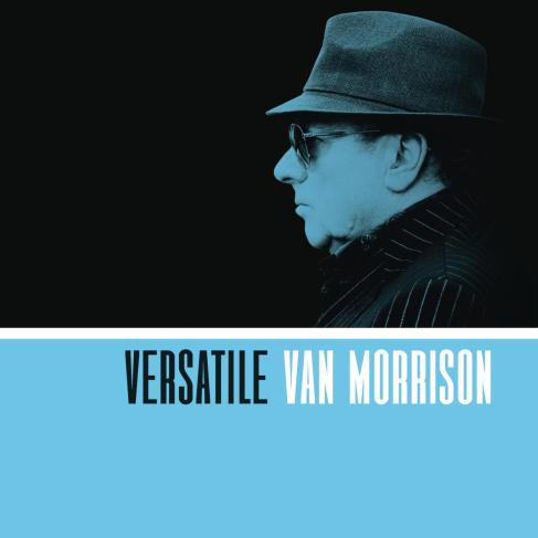 17 - Album Artwork - Van Morrison