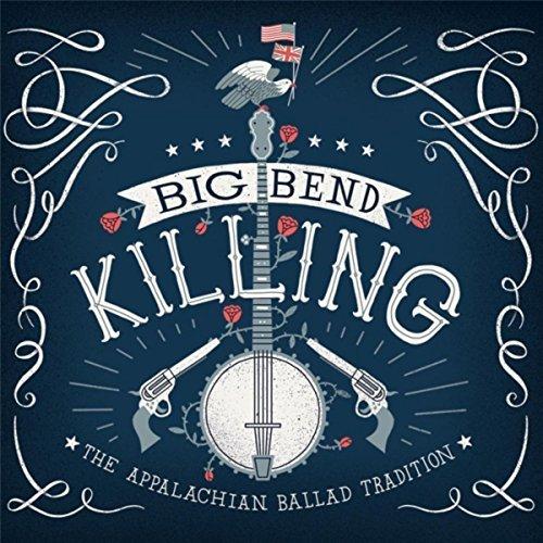 Big Bend Killing