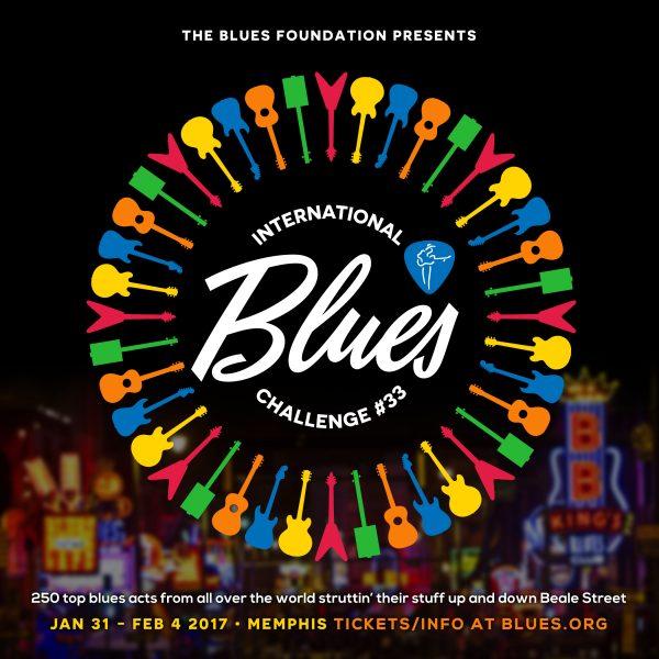 International Blues Challenge