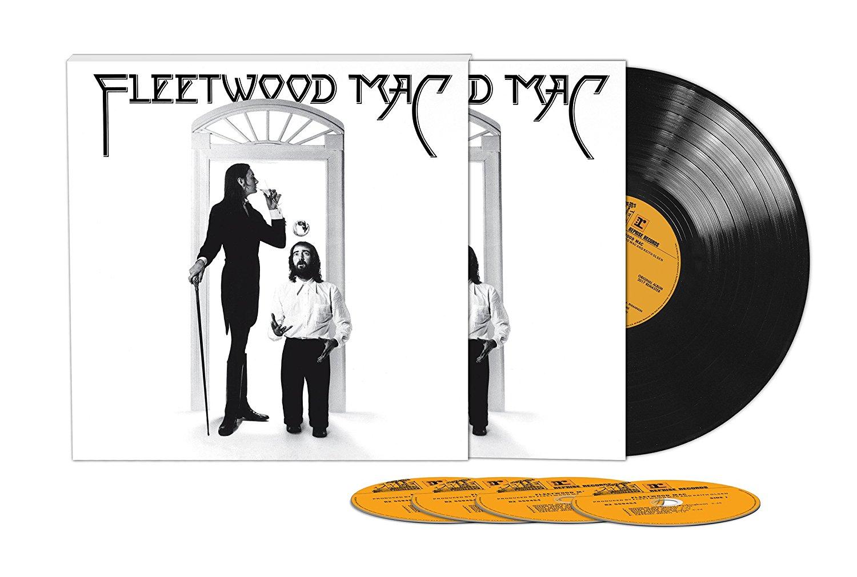 Fleetwood Deluxe
