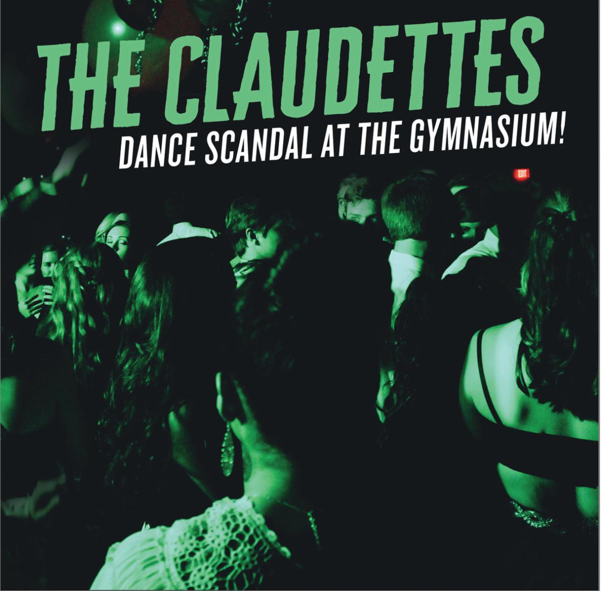 Dance Scandal