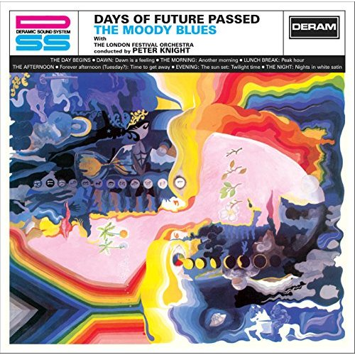 Days of Future Passed 50th Anniversary Deluxe Edition