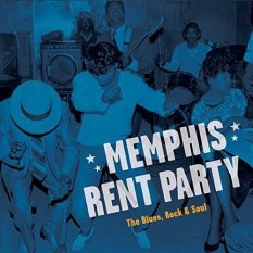 Memphis Rent Party