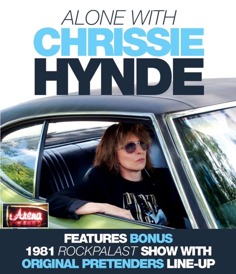 Alone with Chrissie Hynde.jpg