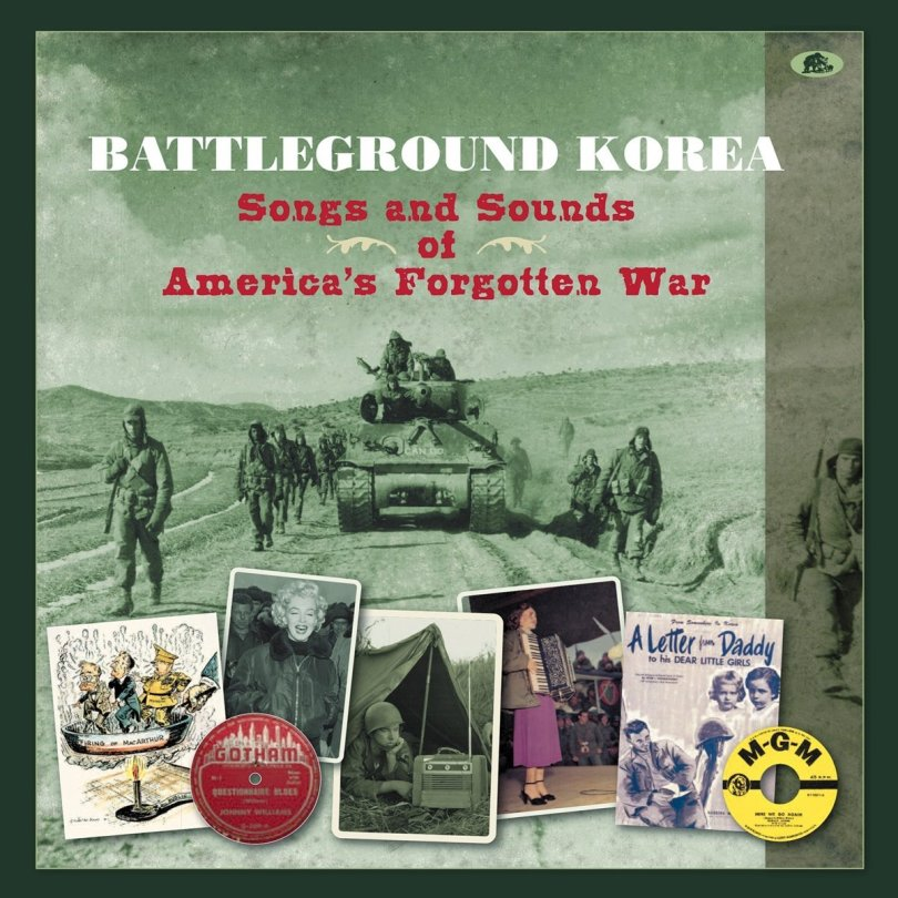 Battleground Korea