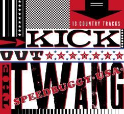 Kick Out the Twang