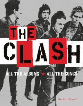 The Clash All the Albums