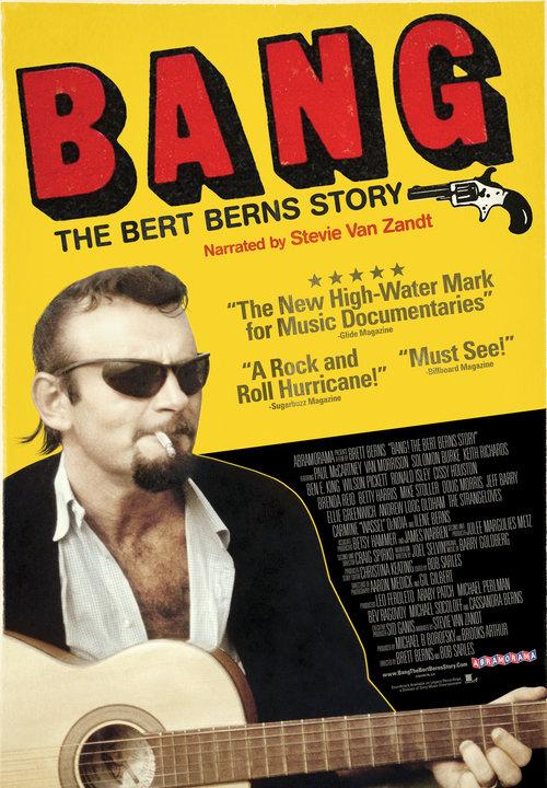 Bert Berns