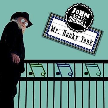 Mr Honky Tonk