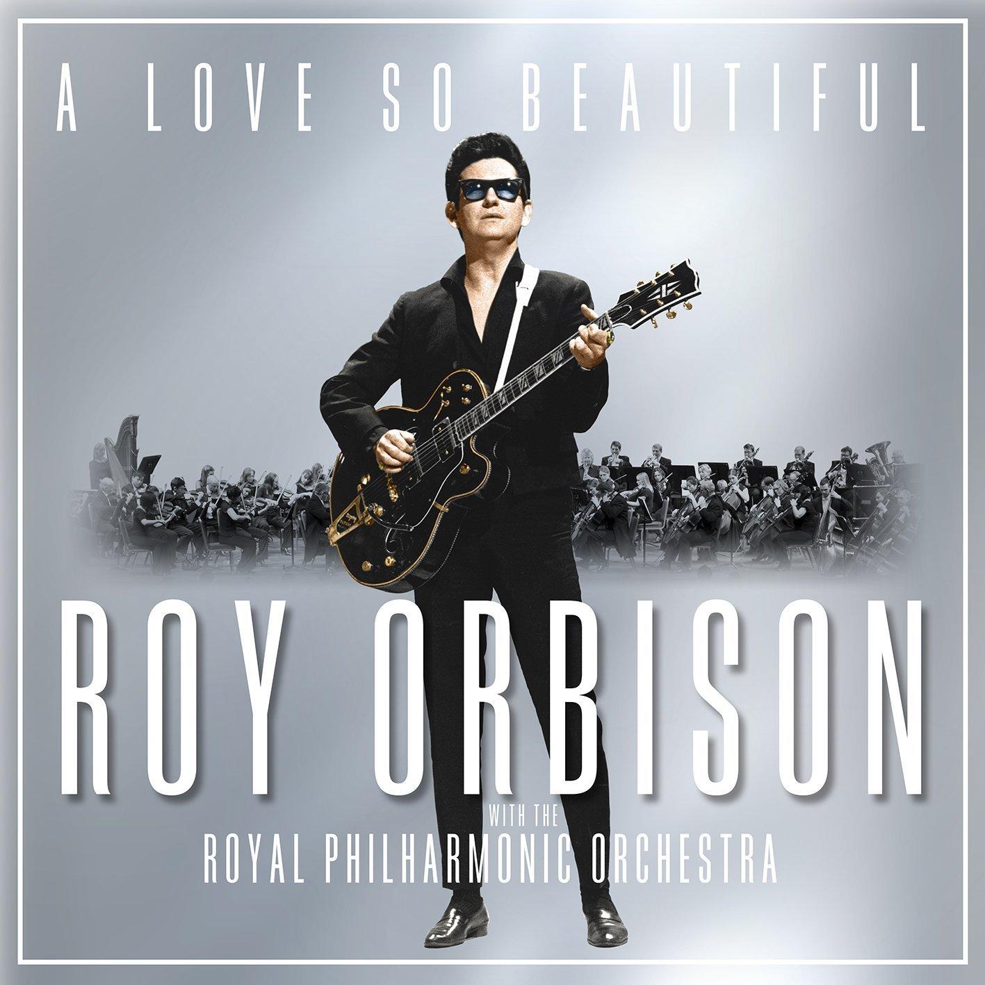 Orbison Royal Philharmonic
