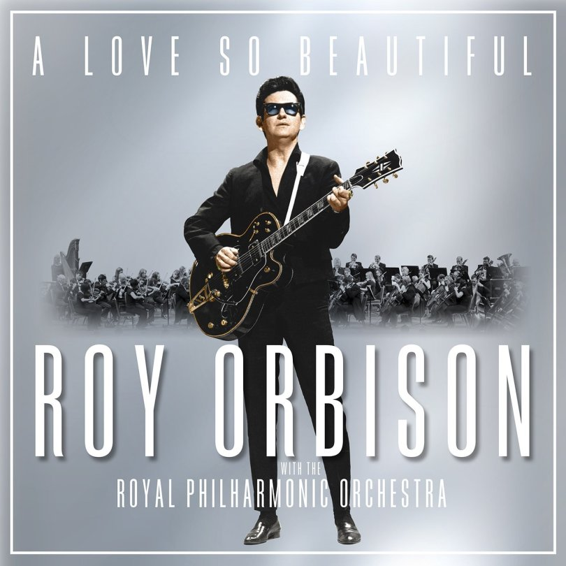 Orbison Royal Philharmonic