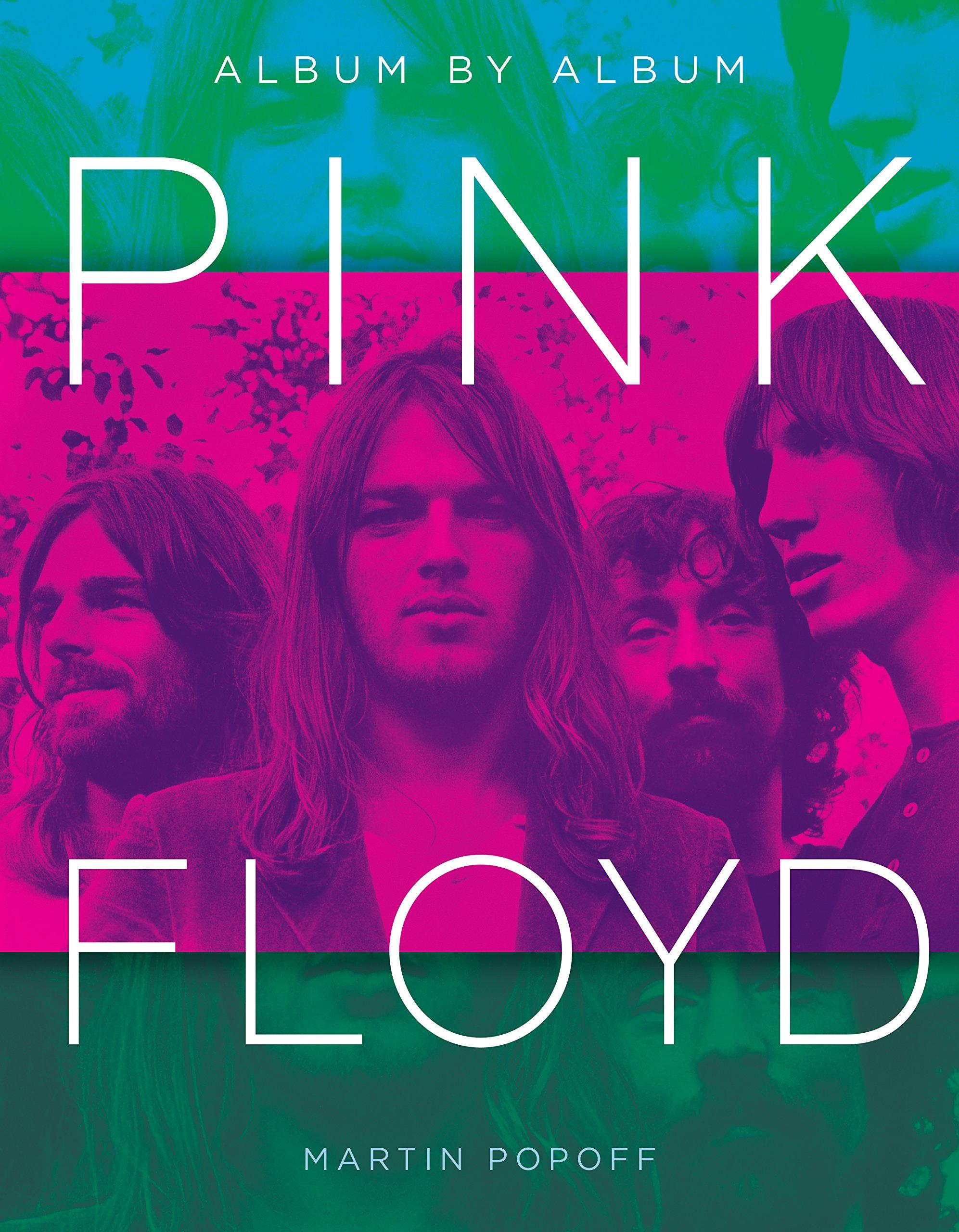 Pink Floyd Album by Album