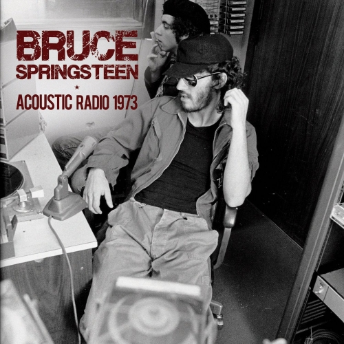Acoustic Radio Springsteen