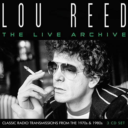 Reed Live Archive