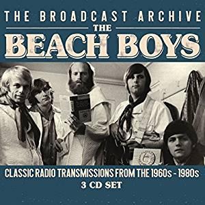 Beach Boys Broadcast Archive