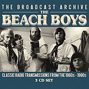 Beach Boys Broadcast Archive