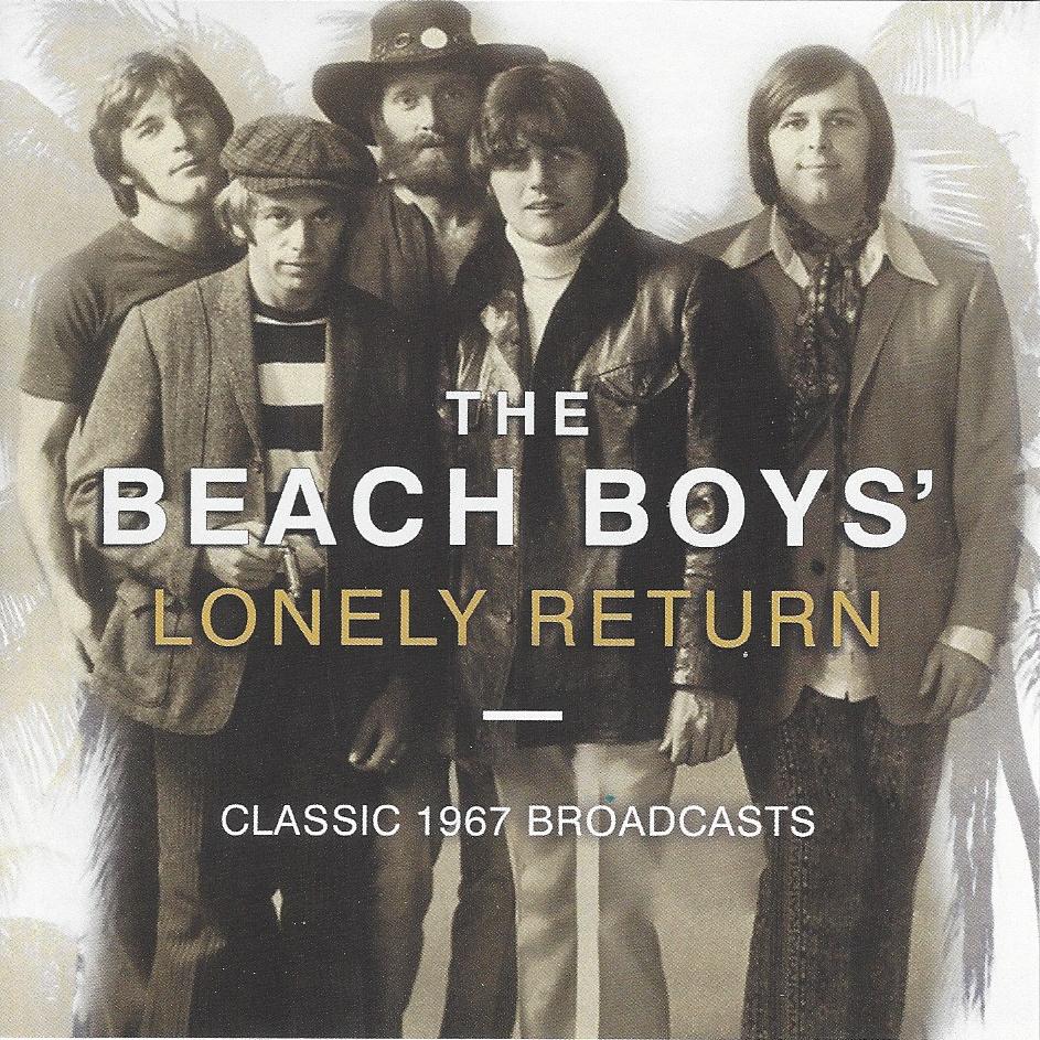 Beach Boys' Lonely Return 1