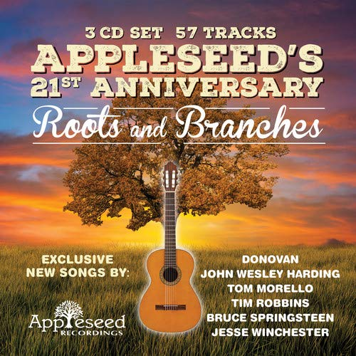 Appleseed's 21st