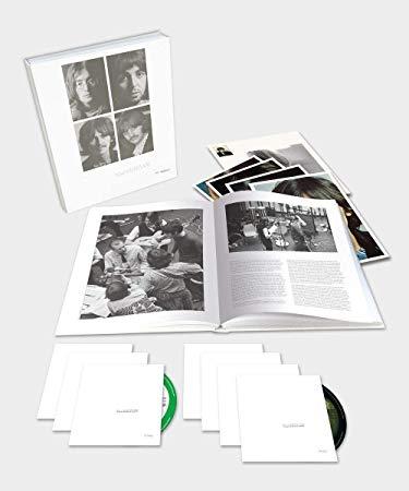 White Album Unboxed