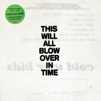 Cold War Kids-This Will All Blow Over In Time-Cover Art-Final