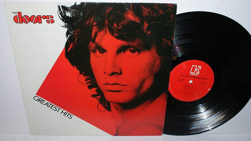 Doors Greatest Hits
