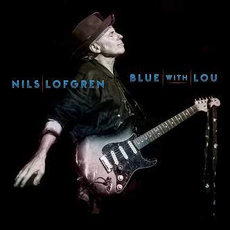 Blue wiith Lou