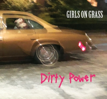 Dirty Power Cover